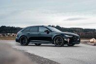 Abt že predelal novega RS6