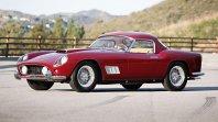 Ferrari 250 California za 10 milijonov