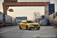 Renault Megane R.S. TCe 300 Energy Trophy (2020)