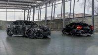 Najnovejši BMW-jev umetniški avtomobil
