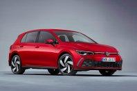 Popolnoma novi Volkswagen Golf GTI MK8