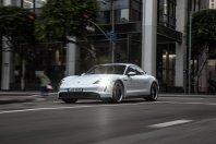 Porsche na vrhu lestvice zanesljivosti