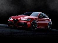 Virtualna Ženeva: Alfa Romeo je predstavil modela Giulia GTA