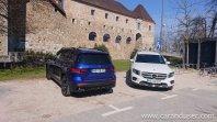 Novo: Mercedes-Benz GLB
