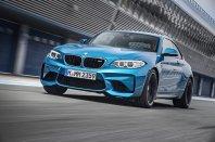 Nova generacija BMW-ja M2 bo imela dve različici
