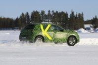Novi Opel Mokka X tudi s popolnoma električnim pogonom