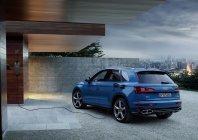 Prenovljenemu Audiju Q5 se bo pridružil še Sportback