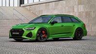 Audi RS6 s 1.000 konji