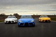 Toyota Supra z letnico 2021 obeta več od oglaševanega?
