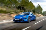 Alpine A110 ostaja pri življenju ... Zaenkrat