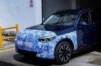 Kaj vemo o prihajajočem BMW-ju iX3