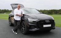 Jose Mourinho je novi ambasador »štirih krogov«
