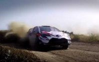 Skoraj magično WRC podvozje