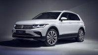 Osveženi Volkswagen Tiguan