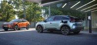 Novi Citroën C4 še podrobneje