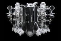 Vpogled v srce Maseratija MC20