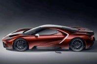 Nova serija Fordov GT s svežimi barvami in grafikami