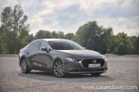 Javna skrivnost: Mazda 3 prihaja z 2,5-litrskim turboagregatom