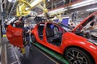 Toyota začenja s proizvodnjo novega Yarisa