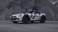 Safari specifikacija za Nissana GT-R
