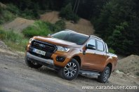 Ford Ranger DoubleCab Wildtrak 2.0 TDCi 4x4 AT