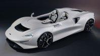 McLaren Elva �e drugi? na tnalu kr?enja proizvodnje