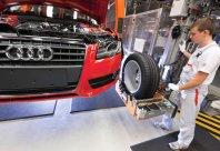 Audi napoveduje