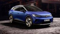 VW ID.4: Prvi elektri?ni SUV pri znamki