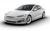 Nora Tesla Model S Plaid do stotice v manj kot 2 sekundah
