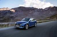Novo: Audi Q5 Sportback