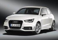 Audi A1 z novim 1.4 TFSI