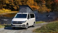 Pripeljala je nova Volkswagen California Beach 6.1