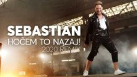 Sebastian - Hočem to nazaj Remix 2020