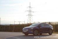 Primerjalni test: Hyundai Ioniq PHEV Impression vs. Ioniq EV Impression