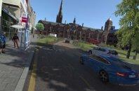 Testiranje avtonomnih vozil dobilo nov zagon s simulacijami cest