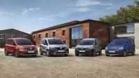 Renault razkriva novo generacijo Kangooja
