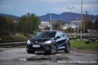 Renault Captur TCe 150 EDC Initiale Paris