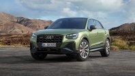 Audi SQ2 2021: zgodnja osve�itev brez poskoka mo?i