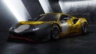Ferrari 488 GT Modificata: GT3 dirkalnik brez meja