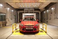 Novi Ford Focus v ekstremnih razmerah