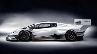 Zyrus LP1200 Strada: Lamborghini Huracan na steroidih