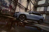 �e na voljo: BMW X2 M Mesh Edition