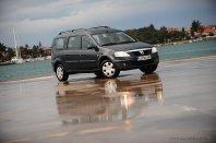 Dacia Logan MCV Black Line