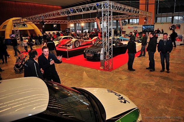 3. MotorSport salon