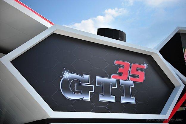 GTI Treffen 2011