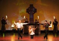 Magic of the Dance bodo čarali v Sloveniji