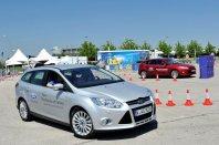 Kako varni smo evropski vozniki?