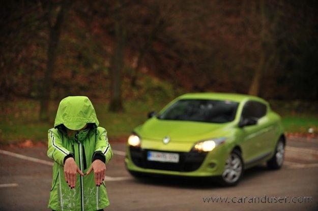 Renault Megane Coupe 1.6 Color Edition