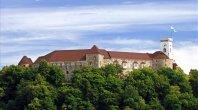 Ljubljanski grad na Gregorjevo