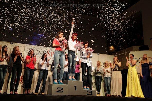 Miss športa 2012
